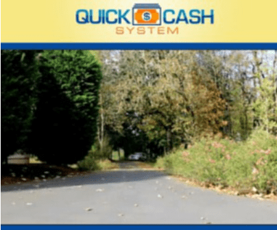 Quick Cash System Review