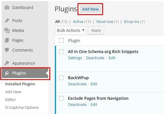 Learning On Page SEO with All In One SEO Plugin
