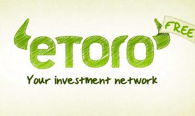 eToro Investment Network