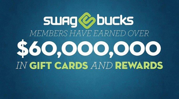 Swagbucks Review rewards