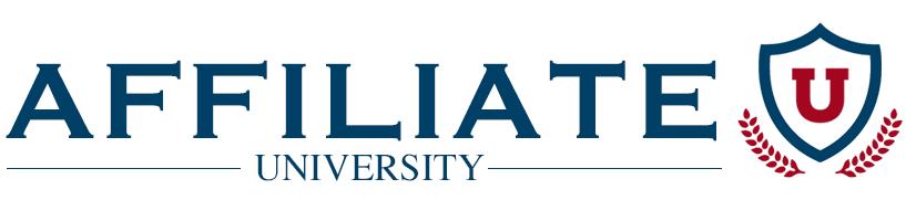 AffiliateU Review Logo