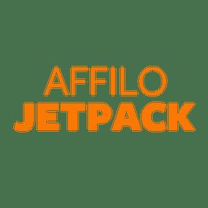 AffiloJetpack Logo