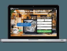 Wealthy Affiliate Free Training Affiliate Marketing